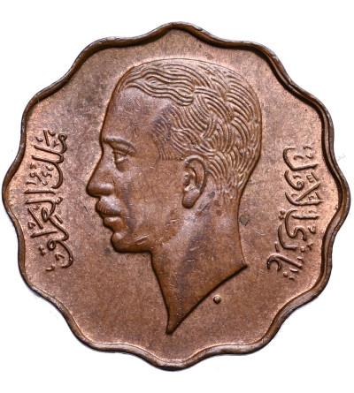Irak 4 Fils AH 1357 / 1938 AD