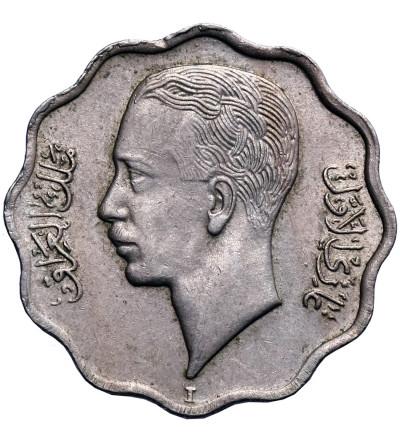 Irak 4 Fils AH 1357 / 1938 AD, I