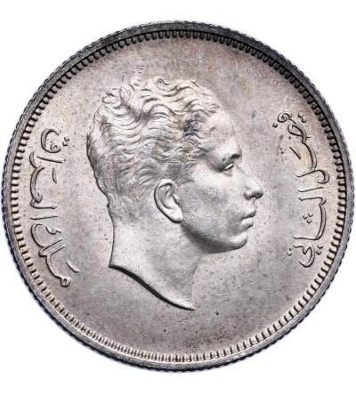 Irak 50 Fils AH 1375 / 1955 AD