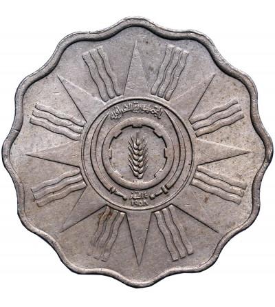 Irak 5 Fils 1959