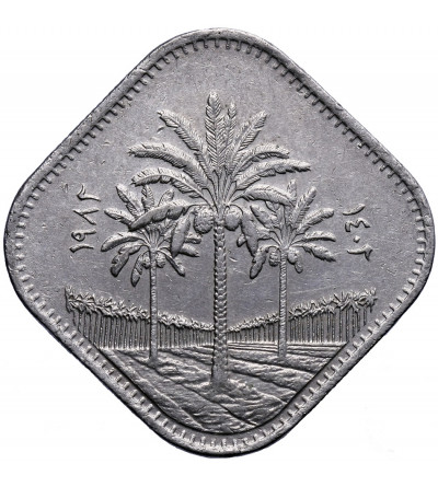 Irak 500 Fils 1982, (500 Falsan)