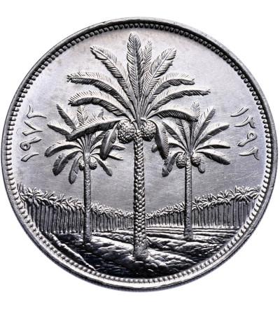 Irak 250 Fils 1972