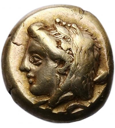 Greece. Ionia Phokaia. EL Hekte Circa 387-326 BC
