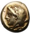 Grecja. Ionia Fokaja. EL Hekte 387-326 r. p.n.e.