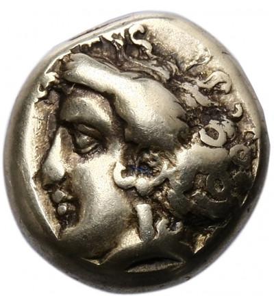 Greece. Ionia Phokaia. EL Hekte Circa 478-387 BC