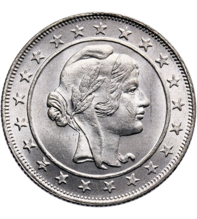 Brazylia 2000 Reis 1924