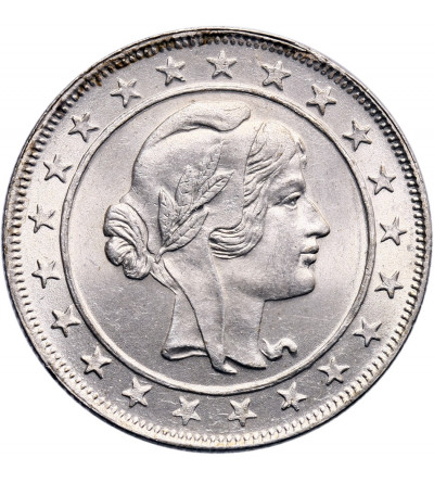 Brazylia 2000 Reis 1926