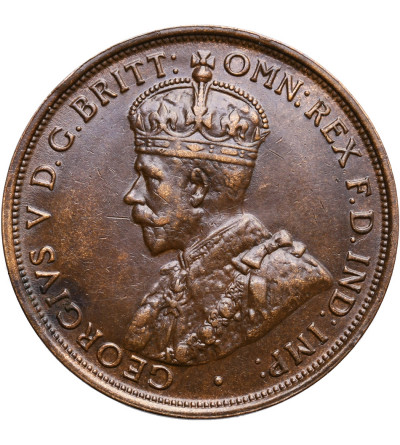 Australia 1 Penny 1911 (L), Londyn