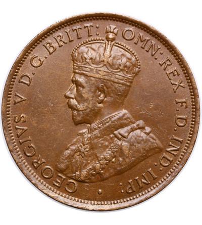 Australia 1 Penny 1913 (L), Londyn