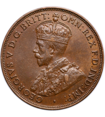 Australia 1 Penny 1916 (c) I