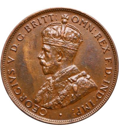 Australia 1 Penny 1924
