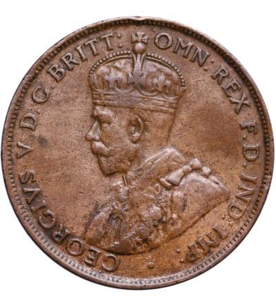 Australia 1 Penny 1925