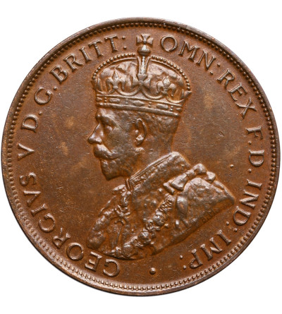 Australia 1 Penny 1928