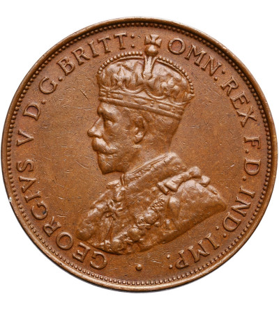 Australia 1 Penny 1932