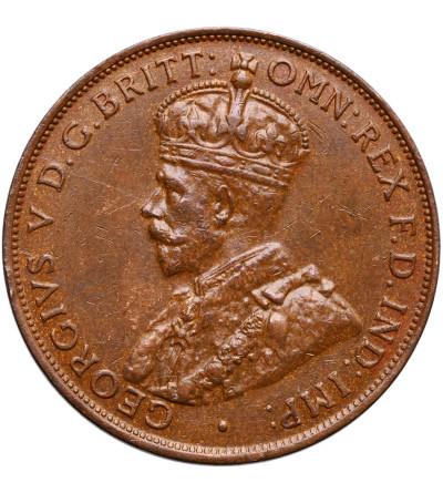 Australia 1 Penny 1936