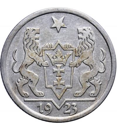 Wolne Miasto Gdańsk 1 gulden 1923