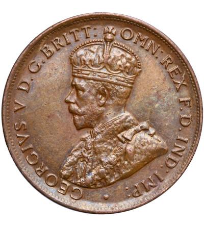 Australia 1 Penny 1920, Sydney