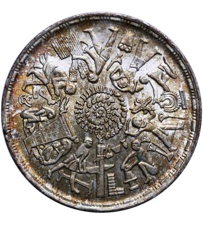 Egipt 1 Pound (Funt) AH 1397 / 1977 AD, F.A.O.