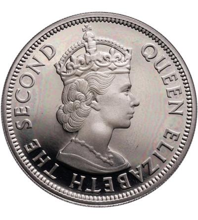 Karaiby Wschodnie 50 centów 1965 - Proof