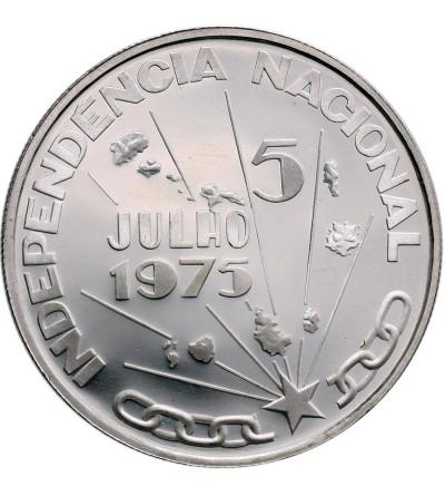 Wyspy Zielonego Przylądka 250 Escudos 1976, pierwsza rocznica niepodległości