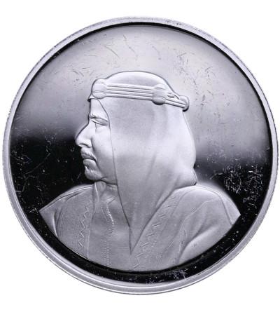 Bahrajn 5 dinarów 1986 - Proof