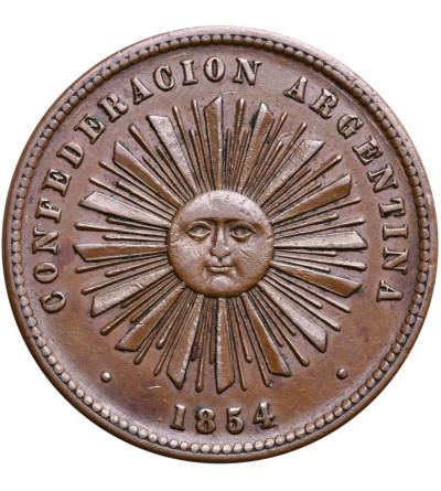 Argentyna 2 Centavos 1854