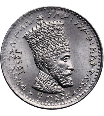 Etiopia 50 Matonas EE 1923 / 1931 AD