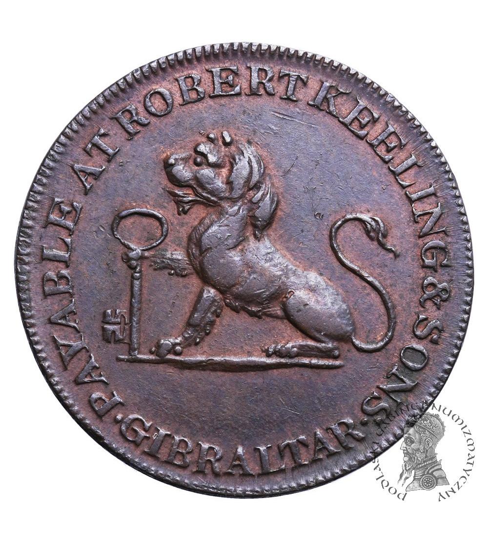Gibraltar Quatro 1810