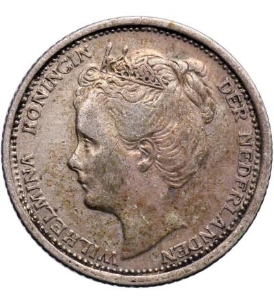 Holandia 10 centów 1905