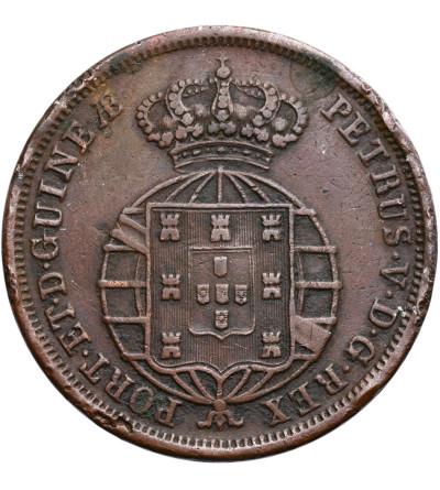 Angola 1 Macuta 1860