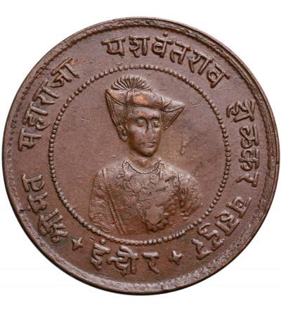 Indie - Indore 1/2 Anna VS 1992 / 1935 AD