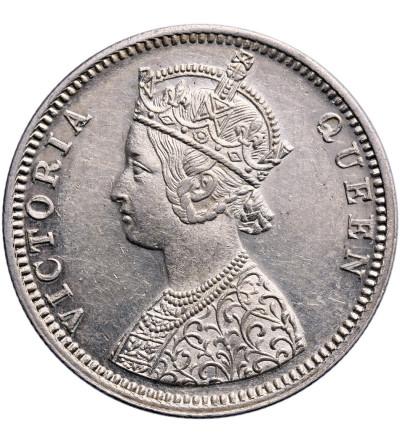Indie Brytyjskie 1 rupia 1874