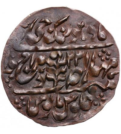 Indie - Jaipur Nazarana New Paisa 1902 / rok 23, Madho Singh II
