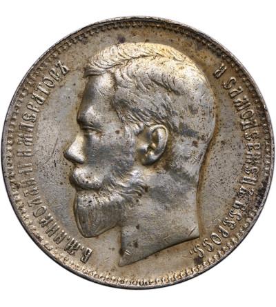 Rosja 1 rubel 1897 АГ, St. Petersburg