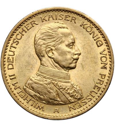 Niemcy - Prusy 20 marek 1913 A, Wilhelm II