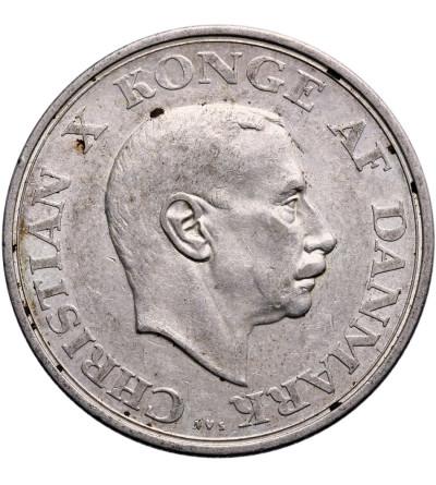Dania 2 korony 1937, 25-rocznica panowania