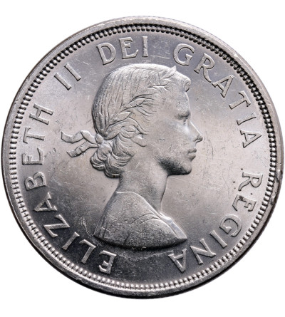 Kanada 1 dolar 1864-1964, Charlottetown