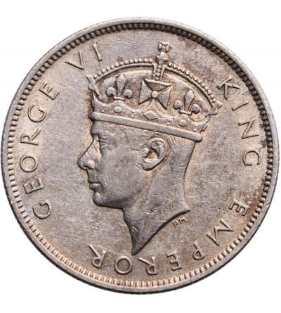 Rodezja Południowa 2 szylingi 1940
