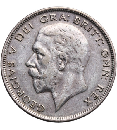 Great Britain 1/2 Crown 1931