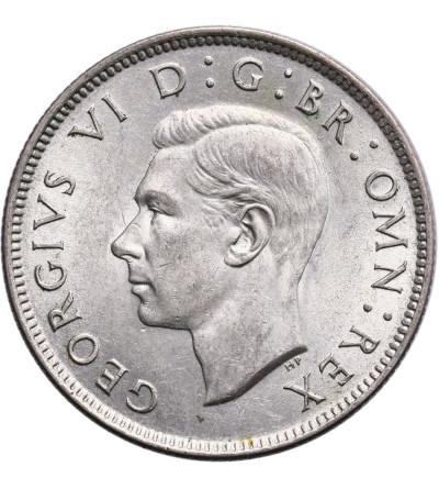 Great Britain Florin (2 Shillings) 1944