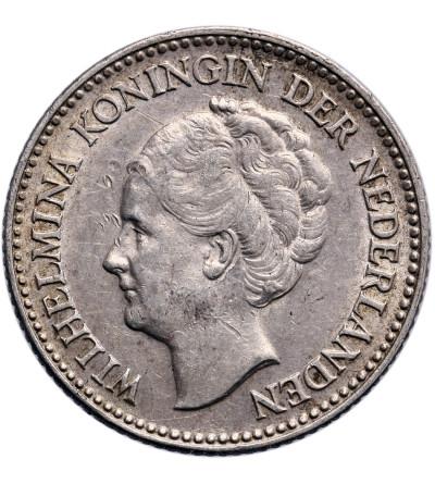 Nideralandy - Holandia 1/2 guldena 1930