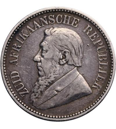 RPA 2 1/2 szylinga 1896