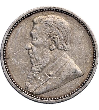RPA 6 pensów 1893