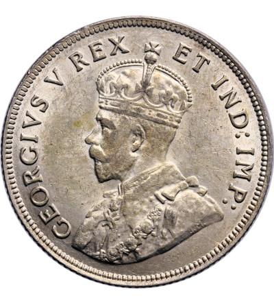 Afryka Wschodnia 1 szyling 1922