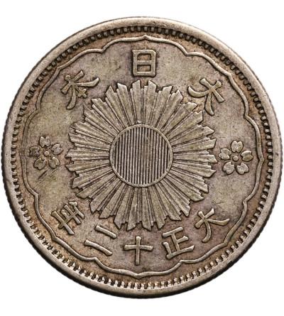 Japonia 50 sen rok 12 / 1937 AD