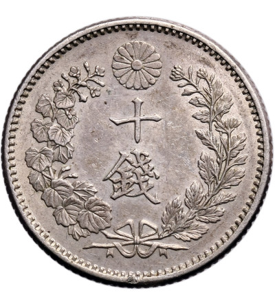Japonia 10 Sen rok 29 / 1896 AD