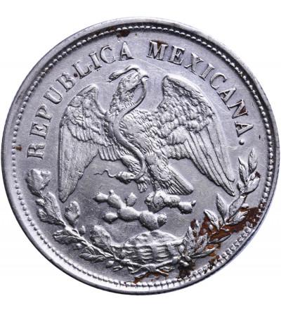 Meksyk 1 Peso 1904 Zs FZ