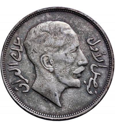 Irak 1 Riyal (200 Fils) AH 1350 / 1932 AD