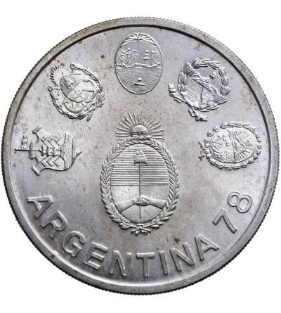 Argentyna 2000 Pesos 1977