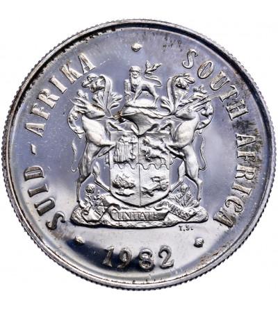 RPA 1 rand 1982 - Proof